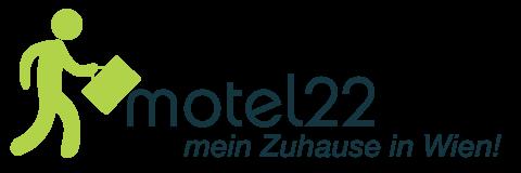 Motel22 Retina Logo